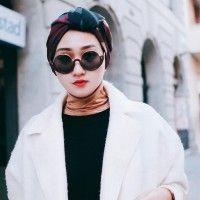 5 Model Kerudung yang Jadi Favorit Para Artis Indonesia