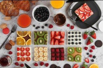 Ini Cara Diet yang Tepat dan Aman Saat Sedang Berpuasa