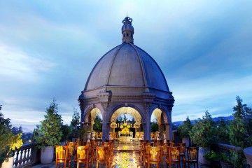 6 Hotel Cantik di Bandung yang Bisa Dijadikan Lokasi Foto Pre-Wedding