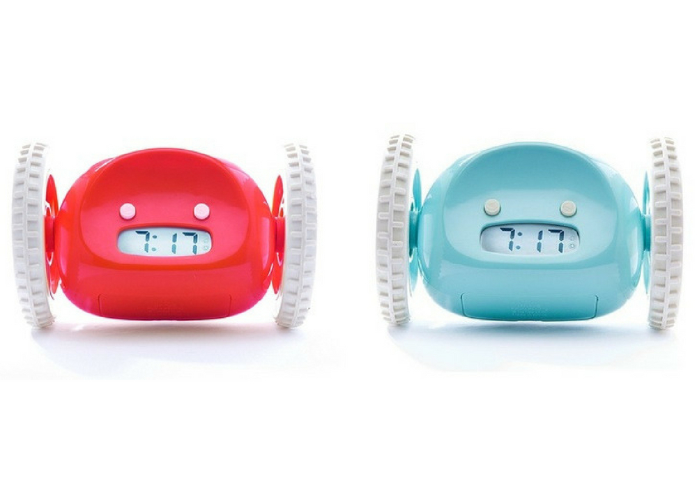 Deretan Gadget yang Bikin Suasana Hati di Pagi Hari Lebih Menyenangkan