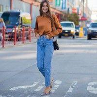 #PopbelaOOTD: Pilihan Jeans yang Bisa Kamu Pakai Ke Kantor