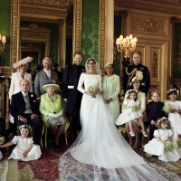 A la Royal! 5 Cara Meniru Foto Wedding Meghan Markle - Prince Harry