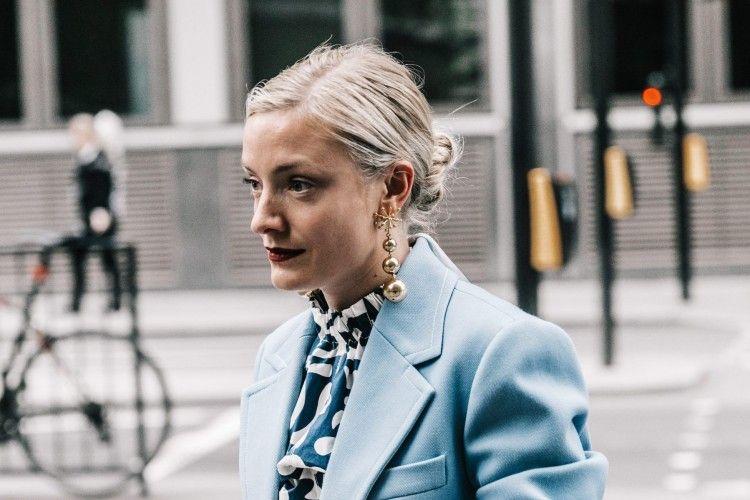 6 Statement Earrings di Bawah 400 Ribuan yang Wajib kamu Punya!