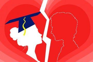 Berhenti Kuliah Demi Menikah Muda? Ini yang Perlu Kamu Pertimbangkan