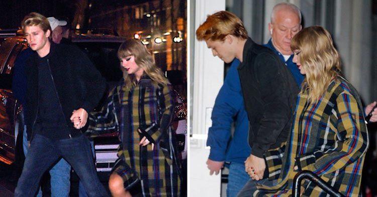 1,5 Tahun Pacaran, Taylor Swift dan Joe Alwyn Sudah Siap Menikah?