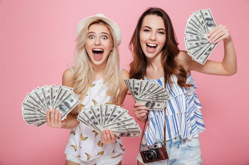 Image  5 Tips Mengatur Keuangan ala Perempuan Modern