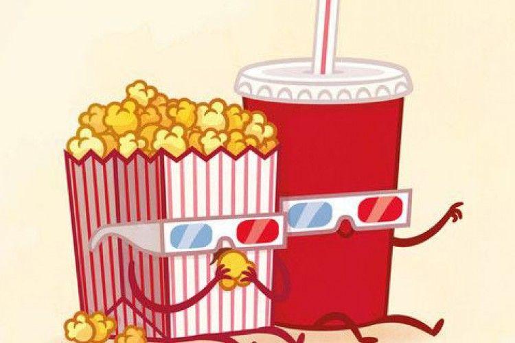 Sudah Bukan Rahasia Lagi, Ini Fakta tentang Bioskop yang Baru Terkuak