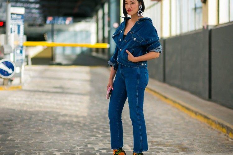 Wajib Punya! Celana Jeans Kece di Bawah 600 Ribuan