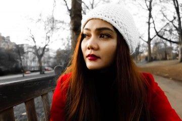 5 Fakta di Balik Pamitnya Rina Nose dari Instagram