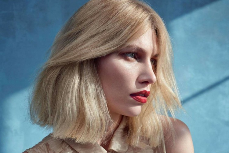 5 Tips Menata Rambut Bob Panjang yang Simpel dan Mudah Dilakukan