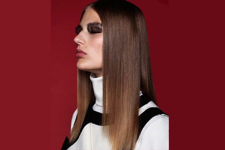 7 Cara Meluruskan Rambut Tanpa Menggunakan Catokan d915cd6886