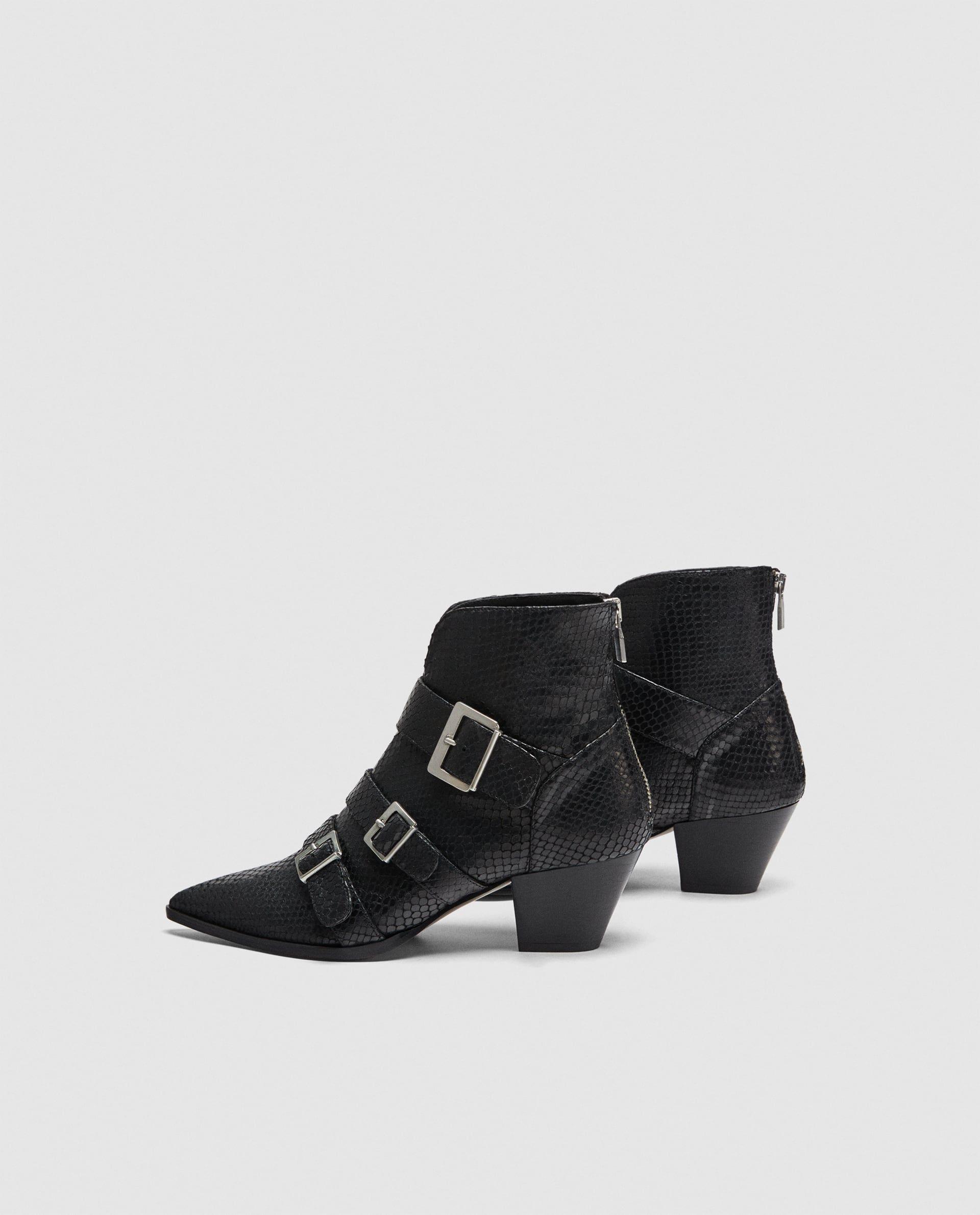 #PopbelaOOTD: Ankle Boots yang Cocok untuk Hangout