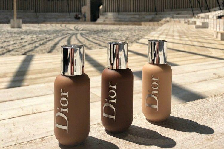 Dior Luncurkan Foundation Terbaru dengan Beragam Pilihan Warna