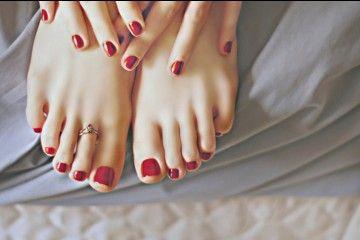 5 Tips Mudah untuk Mengatasi Bau Kaki yang Mengganggu
