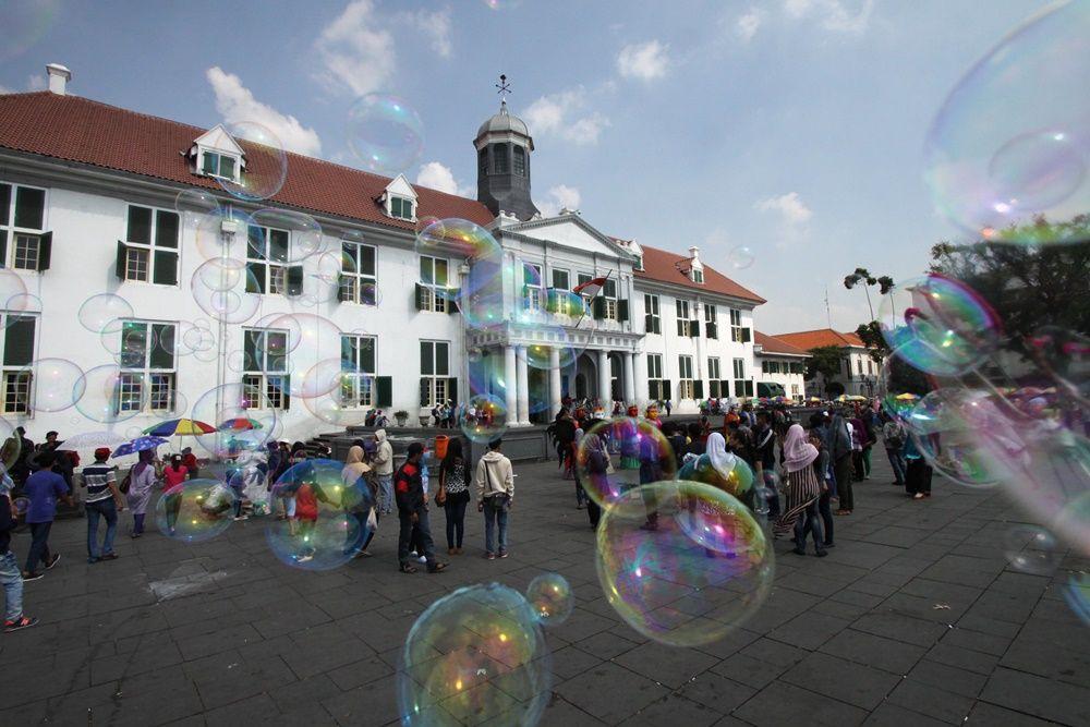 5 Rekomendasi Tempat Seru di Jakarta untuk Ngabuburit Bareng Pacar