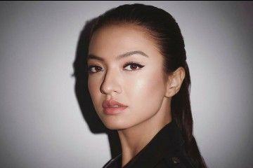 Bukan Sekedar Memakai Makeup, Ini Rahasia Cantik Raline Shah