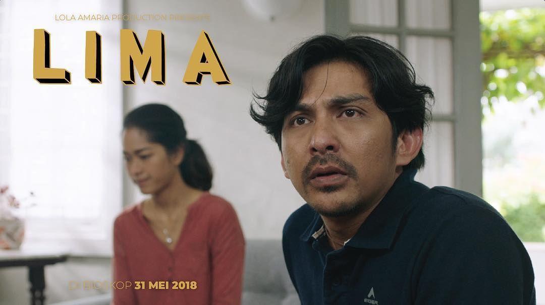 5 Fakta di Balik 'Lima', Sebuah Film yang Ingatkan Makna Pancasila