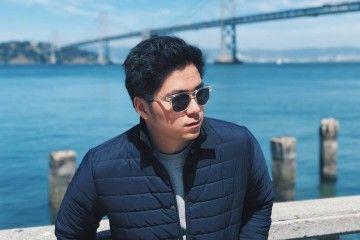 Jadi YouTuber Terkenal, Kevin Hendrawan Masih Betah Jadi Single