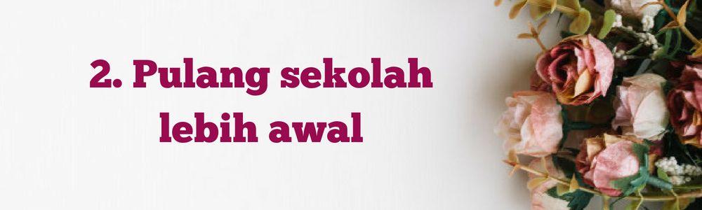 Kegiatan yang Kamu Lakukan Saat Ramadan di Waktu Kecil