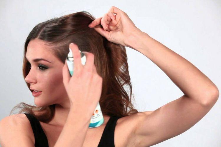 7 Kesalahan Memakai Dry Shampoo yang Wajib Kamu Hindari