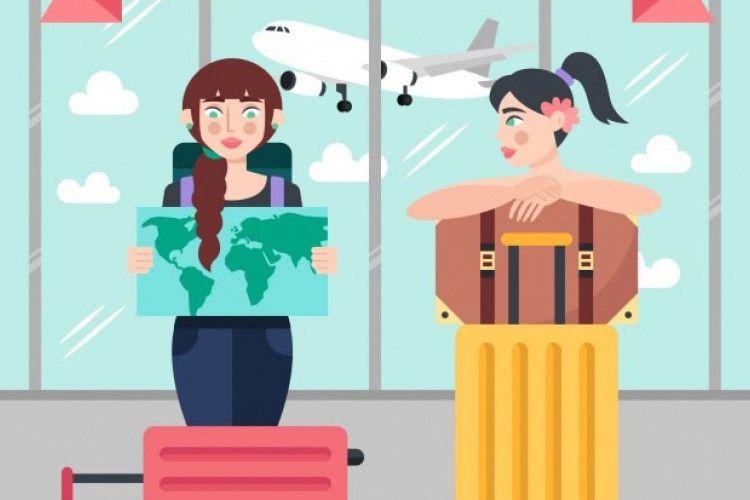 10 Cara Mengusir Rasa Bosan Saat Terjebak di Bandara