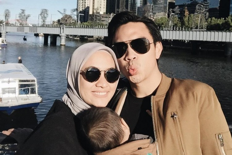 Tinggalkan Hiruk-Pikuk Jakarta, 7 Artis Ini Pilih Tinggal di Luar Kota
