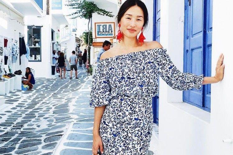 7 Fashion Item Buat Penampilan Makin On Point saat ke Pantai
