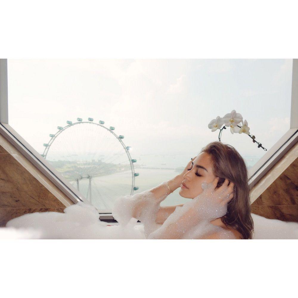 Takjub Banget! Ini 5 Hotel dengan View Terbaik Pilihan Seleb Indonesia