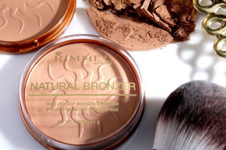 7 Pilihan Bronzer yang akan Bikin Penampilan Semakin Memesona