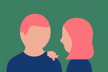 Takut Putus Justru Akan Membuat Hubungan Berakhir, Ini Alasannya