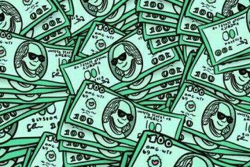 5 Tips Kelola Uang THR Agar Nggak Habis Secara Sia-Sia