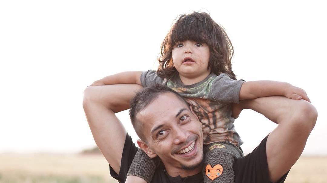 Semakin Bersyukur, Ini Pengalaman Mengharukan Fauzi Baadila Saat di Suriah