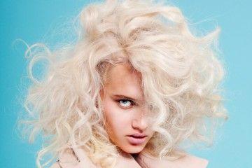 Cara Mengetahui Karakter Seseorang dari Belahan Rambutnya!