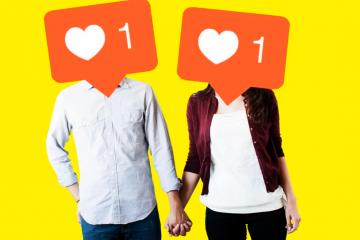 Begini 6 Cara Jitu Mencari Pasangan Lewat Instagram
