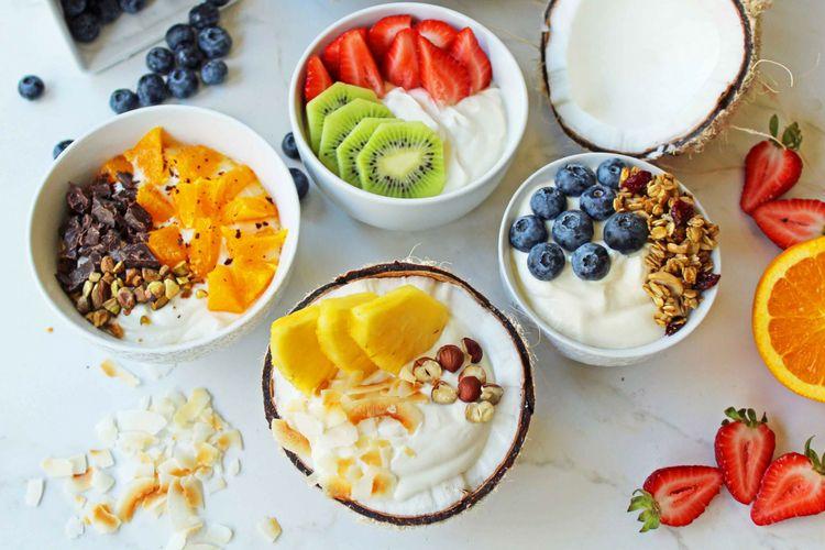 Diet 16:8, Tren Kesehatan Terbaru untuk Menurunkan Berat Badan