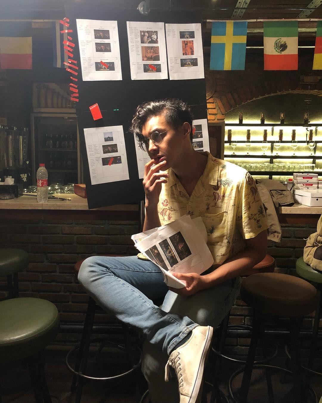 Begini Curhat Ardhito Pramono tentang Anak-Anak Muda Jakarta