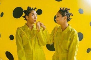 Ternyata Putri Kembar Titi DJ Hanya Terima Endorse Sesuai Kriteria Ini