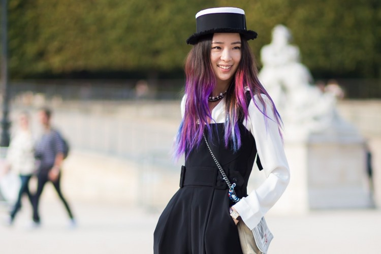 5 Topi Kece Penyelamat Bad Hair Day-Mu