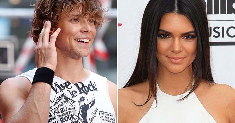 11 Cowok yang Pernah Singgah di Hati Kendall Jenner