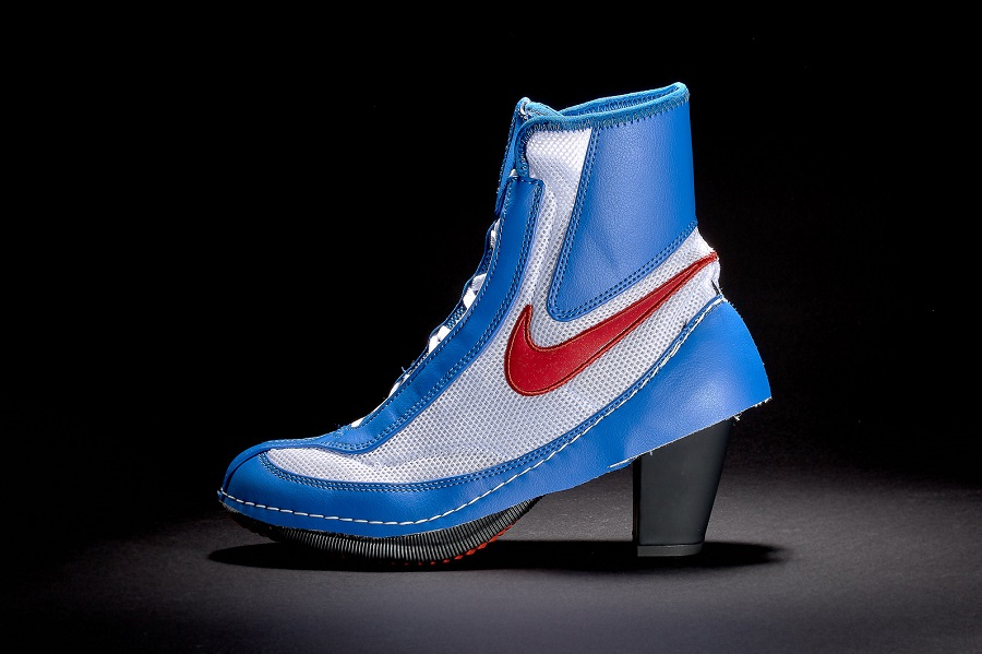 Totally Cool! Nike x COMME des GARÇONS Luncurkan Sneakers Boots