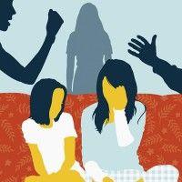 7 Ilustrasi Sederhana Ini Ingatkan Kita tentang Pedihnya Perceraian