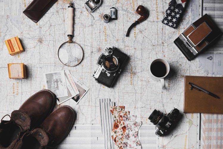 Aplikasi Ini Memudahkanmu yang Ingin Solo Traveling
