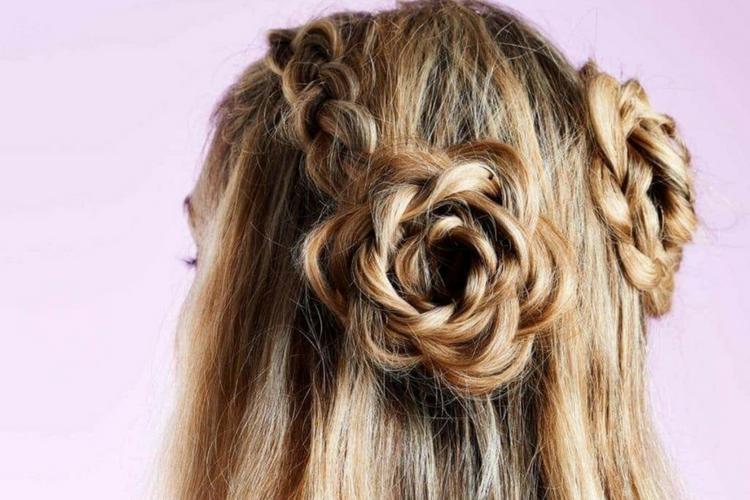 Menarik! Ini 7 Fakta Mengenai Gaya Rambut Kepang yang Perlu Kamu Tahu