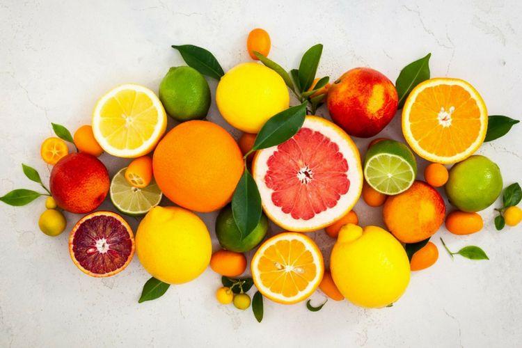 , 7 Makanan yang Dapat Membuat Kulit Wajah Jadi Lebih Sehat dan Bersinar, Noura Beauty