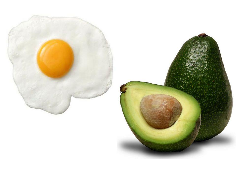 7 Kombinasi Makanan Ini Ampuh Bikin Berat Badan Cepat Turun