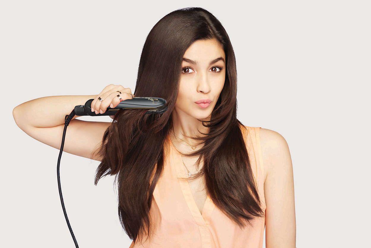 10 Tips Aneh untuk Rambut Ini Ternyata Manjur Lho!