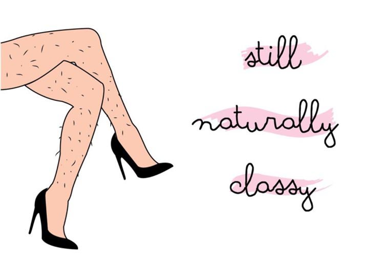 7 Ilustrasi Ini Tunjukkan Perempuan Berhak Diperlakukan Setara