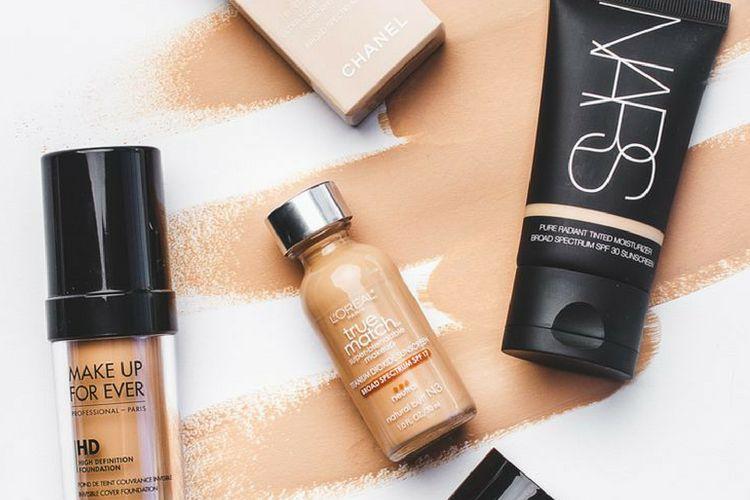 6 Tanda Kalau Kamu Harus Segera Mengganti Produk Makeup-mu