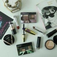 Review: Dominasi Warna Metalik dari Maybelline Make It Bronze Makeup Kit