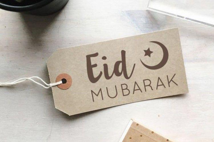 Hal Menyenangkan yang Kamu Temukan Saat Ramadan dan Lebaran
